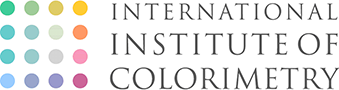 The International Institute of Colorimetry Logo