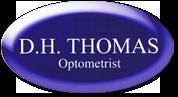 D.H. Thomas Logo